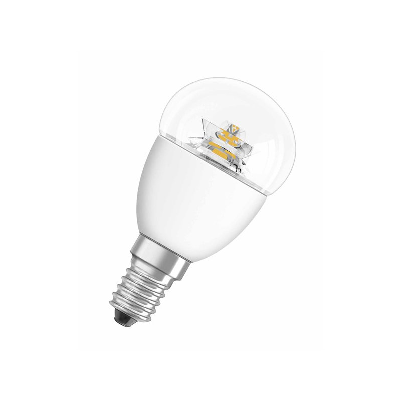 osram classic p led superstar 25 sockel e14 2700k 4. Black Bedroom Furniture Sets. Home Design Ideas