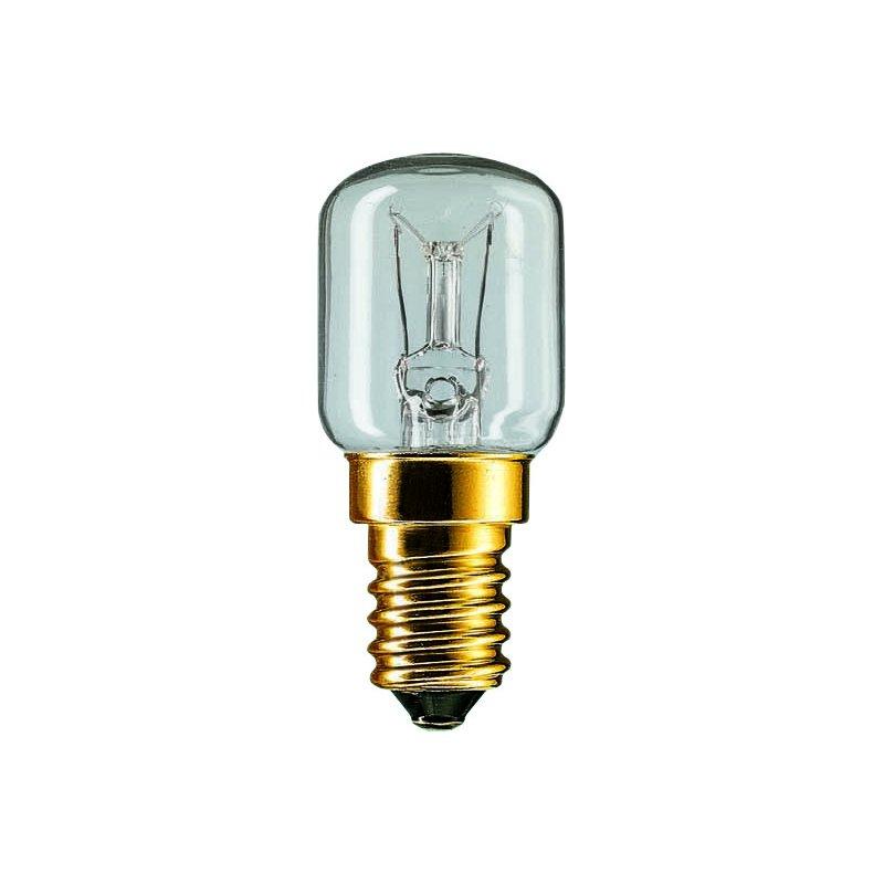 philips appliance backofenlampe birne 25w e14 klar 230 240v 4 46. Black Bedroom Furniture Sets. Home Design Ideas