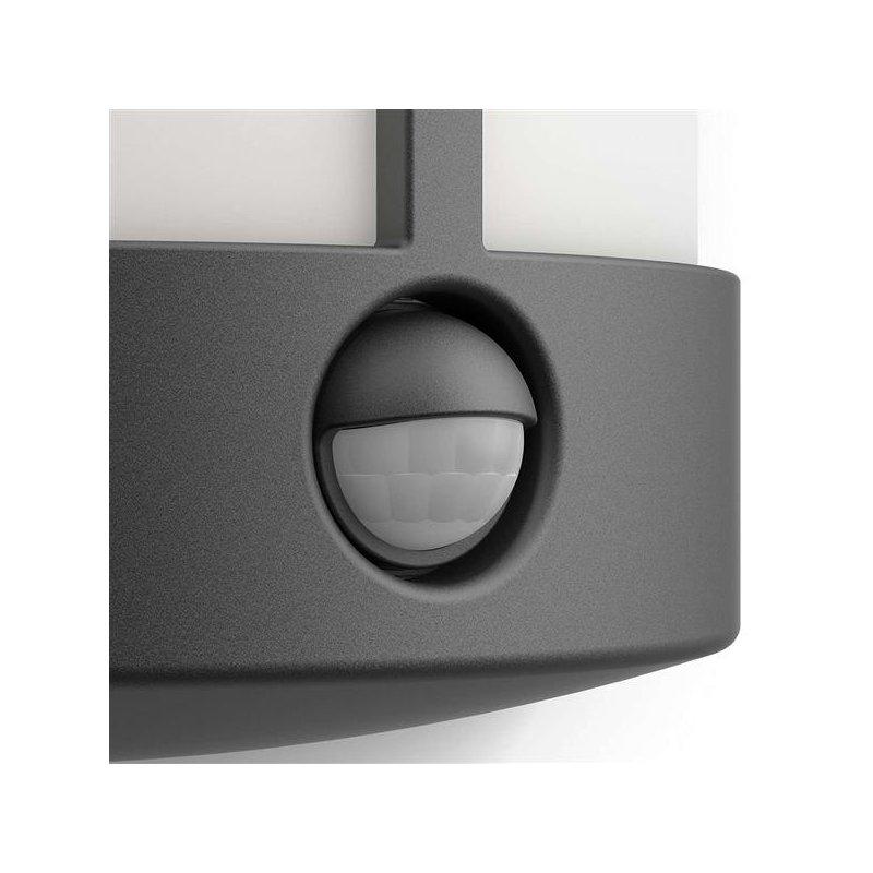 philips mygarden ir led wandaussenleuchte stock 164659316 600lm ant. Black Bedroom Furniture Sets. Home Design Ideas